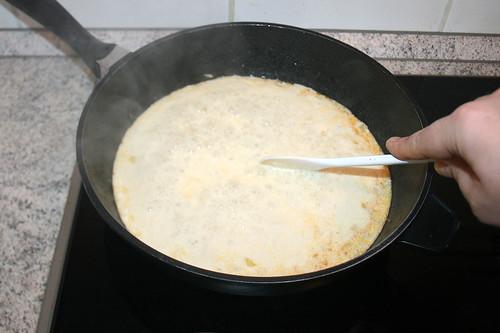 43 - Kurz aufkochen lassen / Bring to a boil