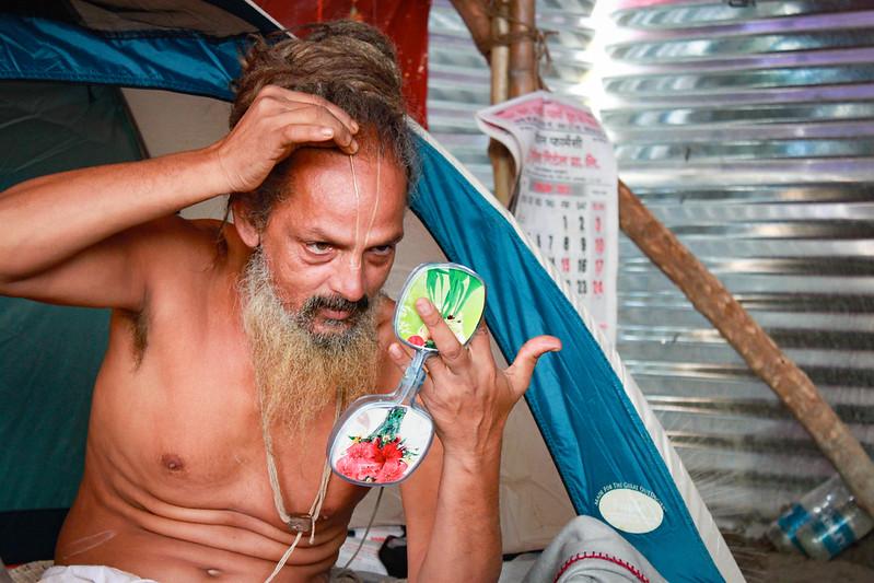 Maha Kumbh Mela festival, India-2