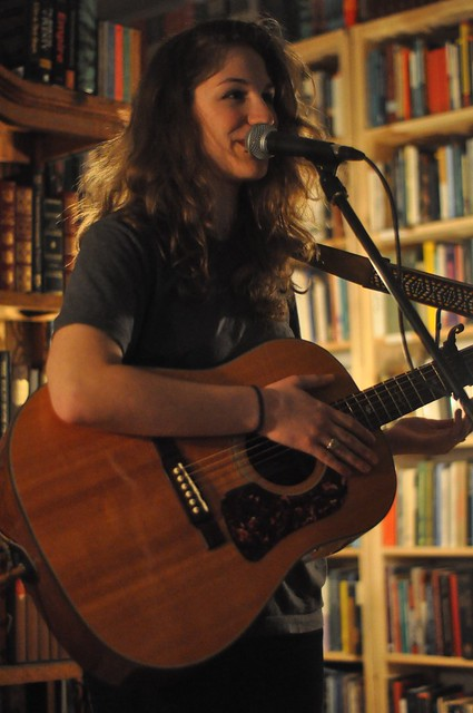 Merival at Black Squirrel Books