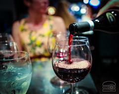 Stefano's 6 Course Wine Pairing 3.14.2016