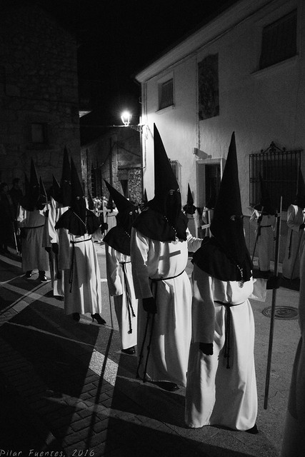 Semana Santa en Villamiel (Cáceres)