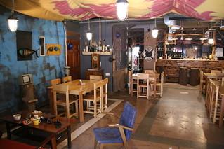 Navavar Cafe & Restaurant