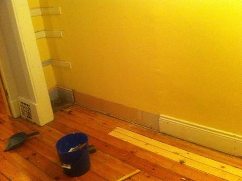 Joyce Bedroom Floor