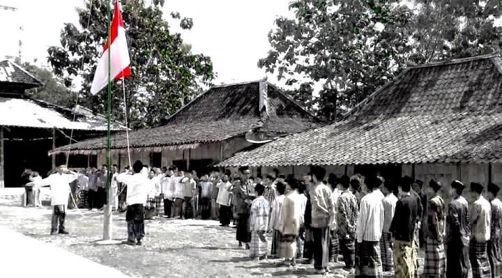 Yang Paling Ditakuti Penjajah Belanda adalah Santri, Kyai dan Pesantren