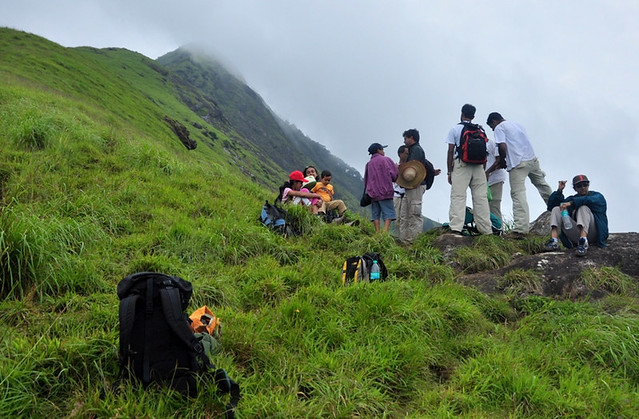Heart & Soul Chembra Peak Trail, Wayanad