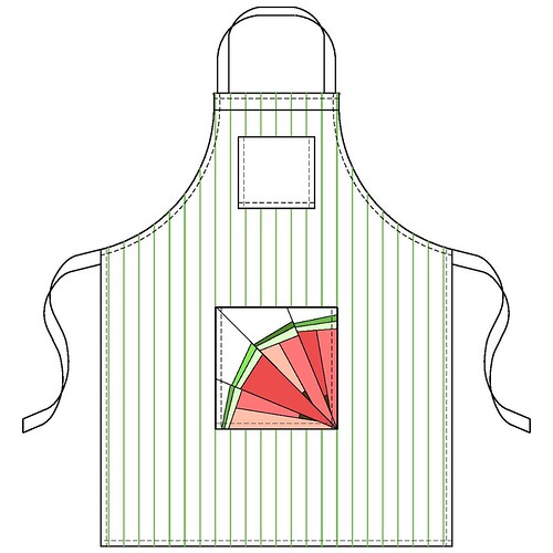Apron Wedge