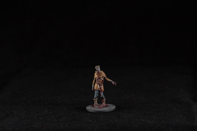 ZOMBICIDE: Black Plague - Walker .003