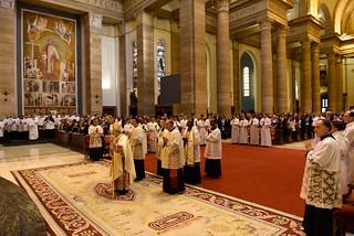 Opus Dei Sacerdotes 2016