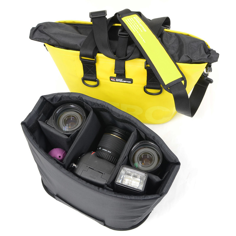 Kenko Interceptor Tote Bag b