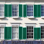 Blackwell`s, Oxford
