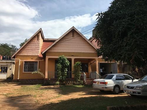 CMS Summit 2016 - Kampala