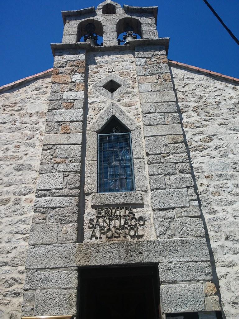 Collado villalba community of madrid spain tripcarta for Sala 8 collado villalba