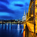 Cologne @ night by ColognePhotograph
