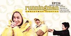 Running Man Ep.226