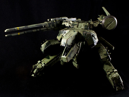 ThreeA_Metal_Gear_REX_Half_Size_Edition_19