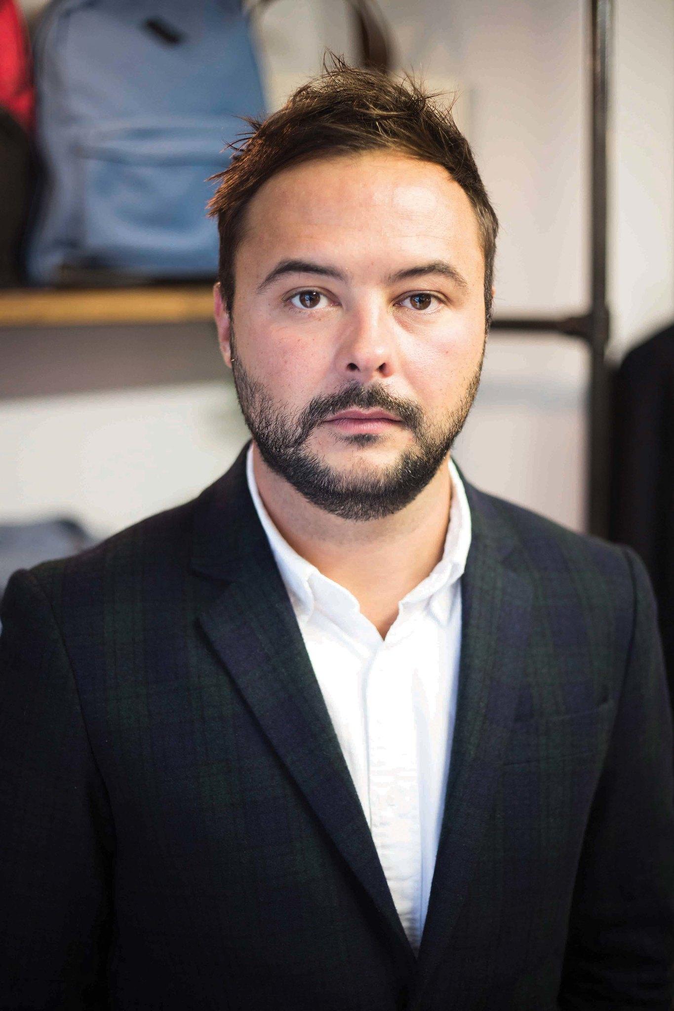 Luke Stenzhorn