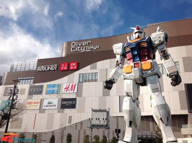 Những điểm hẹn hò Những điểm hẹn hò lãng mạn nhất Tokyo Phần 1 23743147303 9f5561b92b o