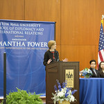23752594223 A Conversation with Ambassador Samantha Power