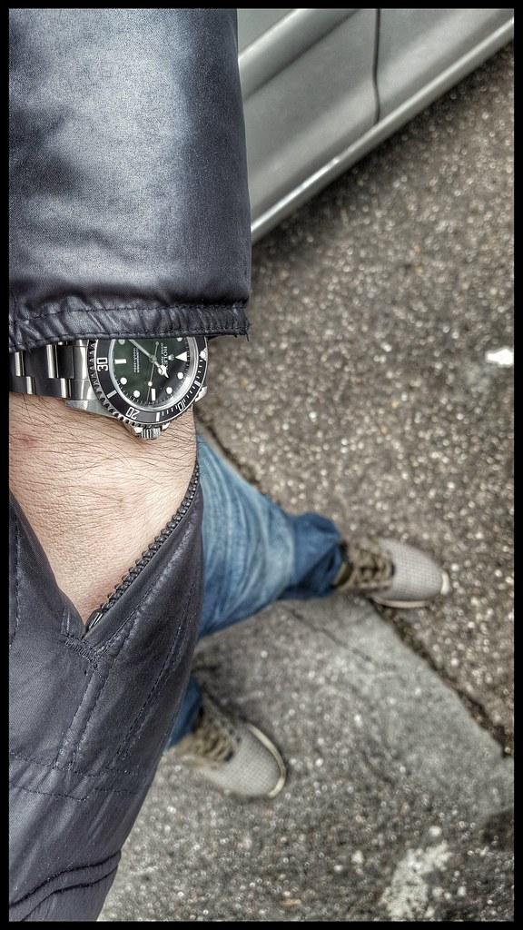 Le wrist-pocket-shoe wear topic multi-marques [tome IV] 23901783159_fe3967e8d7_b