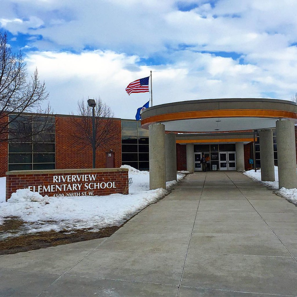 Riverview Elementary, Farmington, Minnesota 29/365