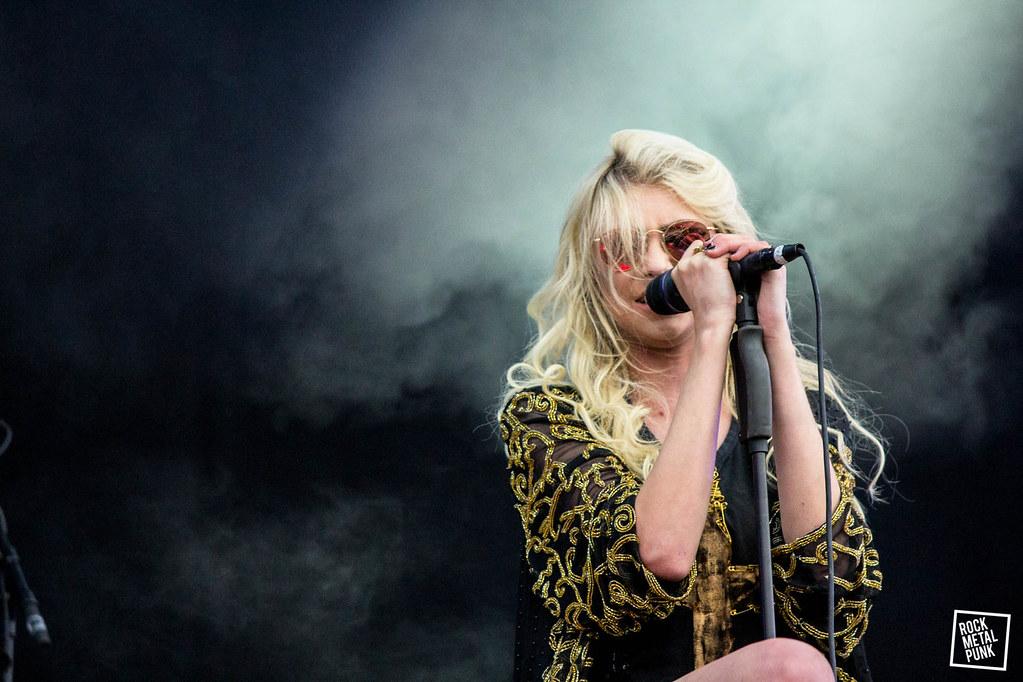 Download Festival 2014 // Shots by Charlotte Davidson