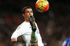 RMadrid vs Deportivo