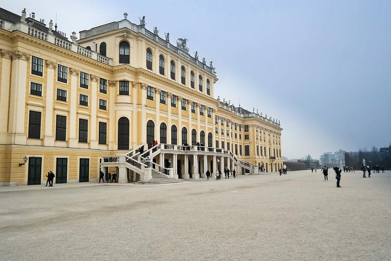 Silvester in Wien