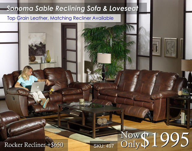 Sonoma_sable_reclining set