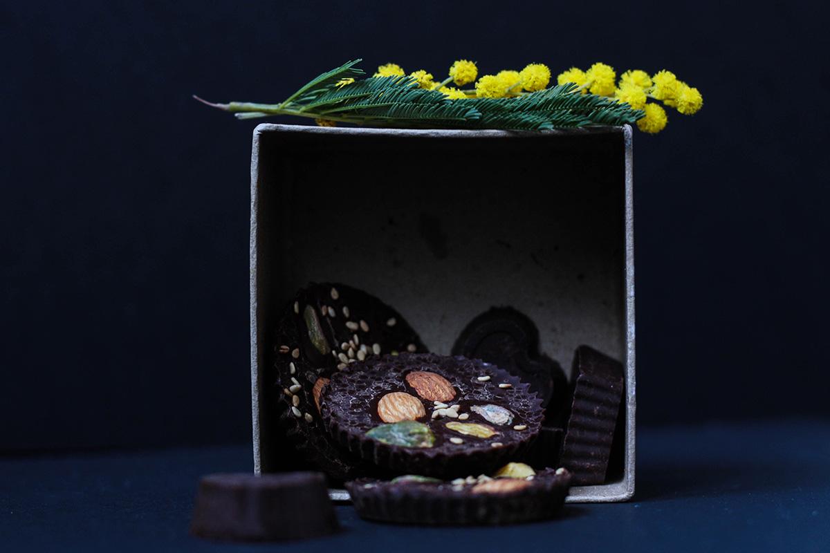recette-chocolats-maison