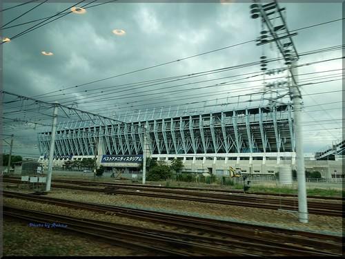 Photo:2015-09-07_T@ka.'s Life Log Book_長崎駅は福山雅治さんライブ後だったので盛り上がり!【長崎】_09 By:logtaka