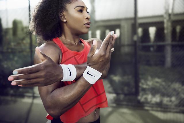 Serena Williams Australian Open outfit