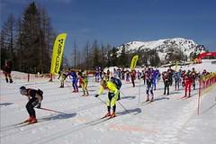 2. ročník Tauplitzalm skiatlon