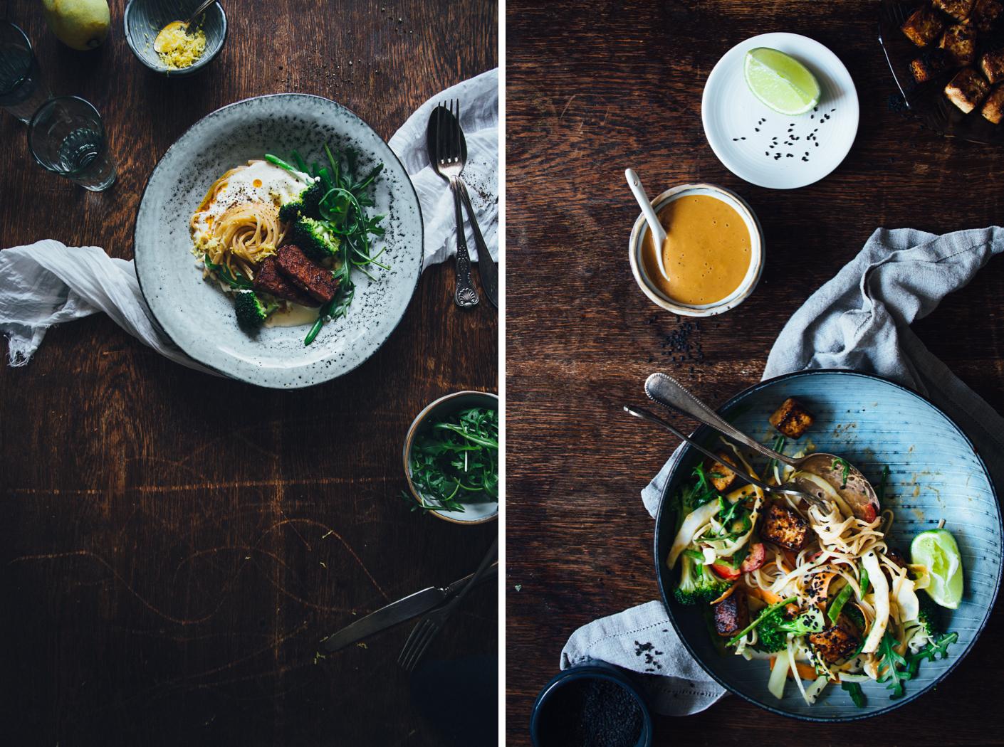 December & January | Cashew Kitchen