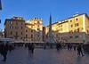 I colori del pomeriggio a Roma (Afternoon colors in Roma)