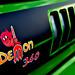 Green Demon by Hi-Fi Fotos