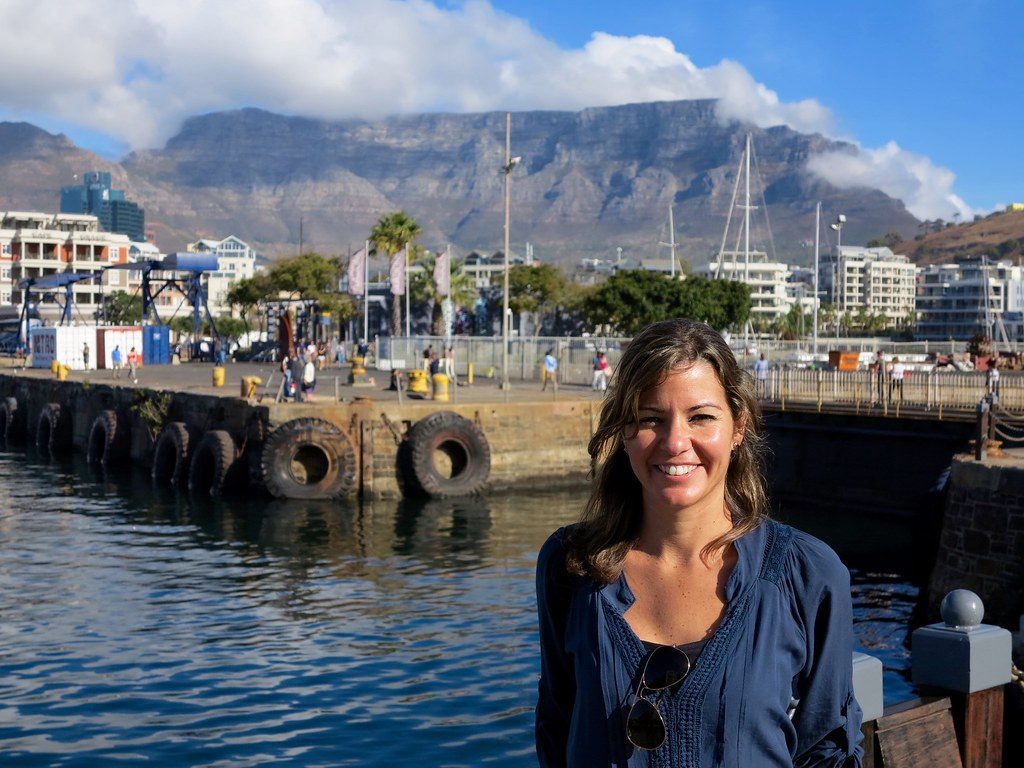 V&A Waterfront Ciudad del Cabo