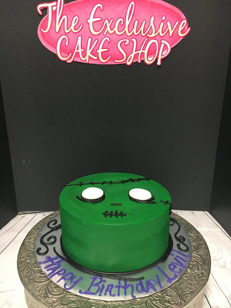 Exclusive Cake Shop Flickr