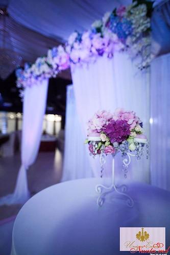 Unique Events: decorațiuni pentru nuntă > Foto din galeria `Decorațiuni și lumini ambientale!`