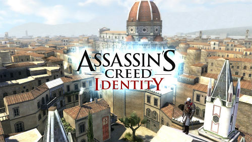 Assassin's Creed Identity Announce Trailer