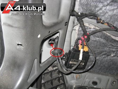 80015 - Układ kontroli ciśnienia w oponach - 15