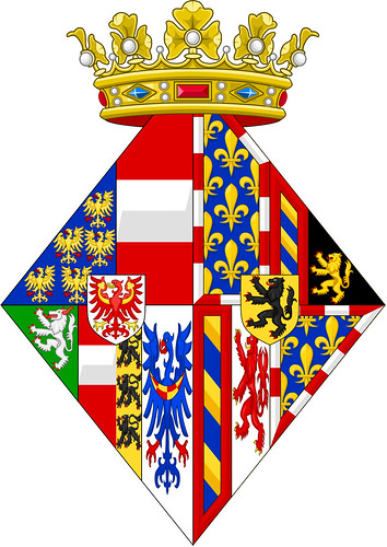 Mary-of-Burgundy-coa