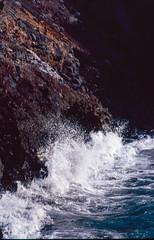 Crab Island, Los Gigantes, Tenerife