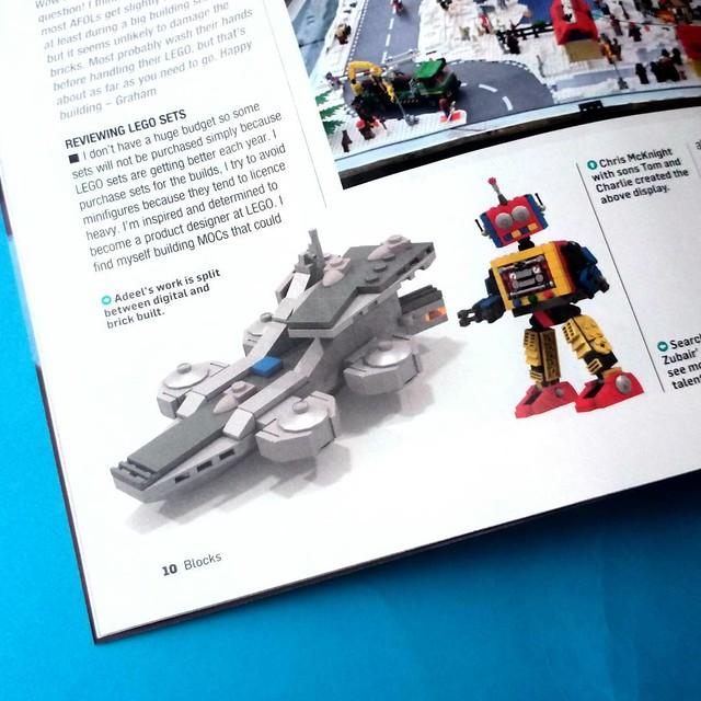 Blocks Magazine Issue 16 February 2016