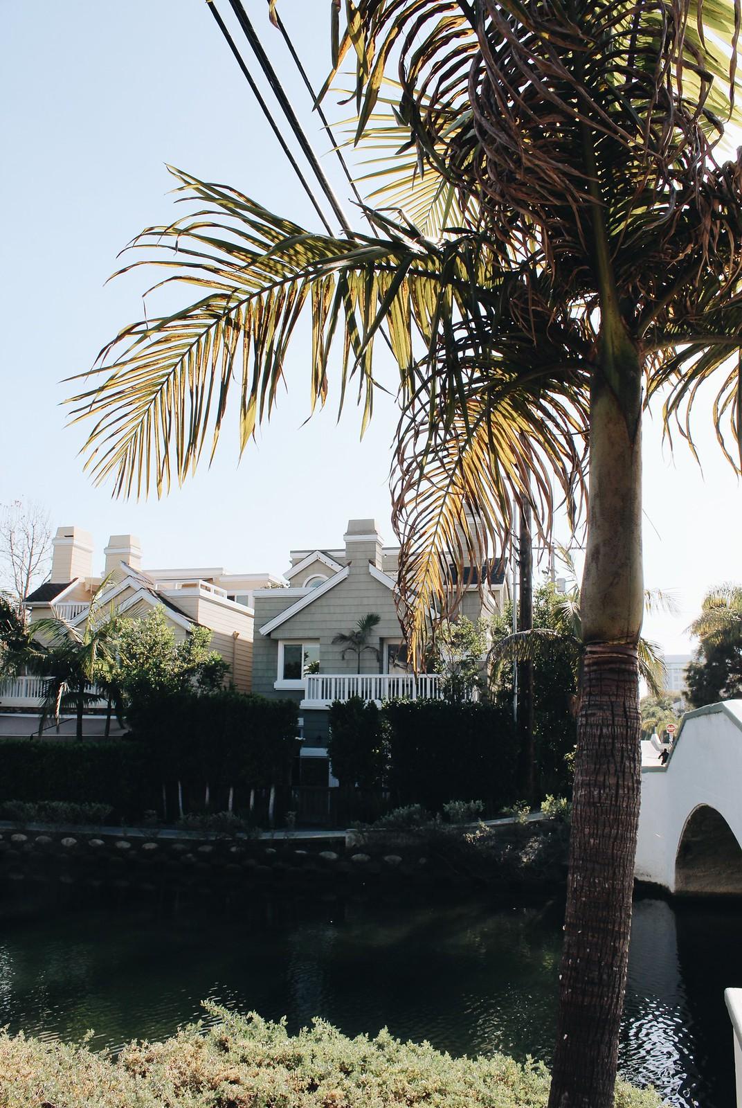 Los Angeles Venice