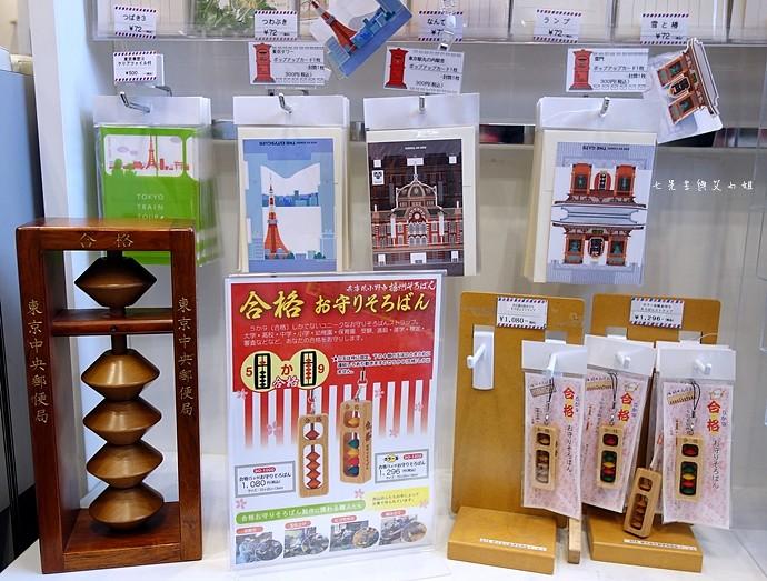 46 日本購物必買 東京 中央郵便局