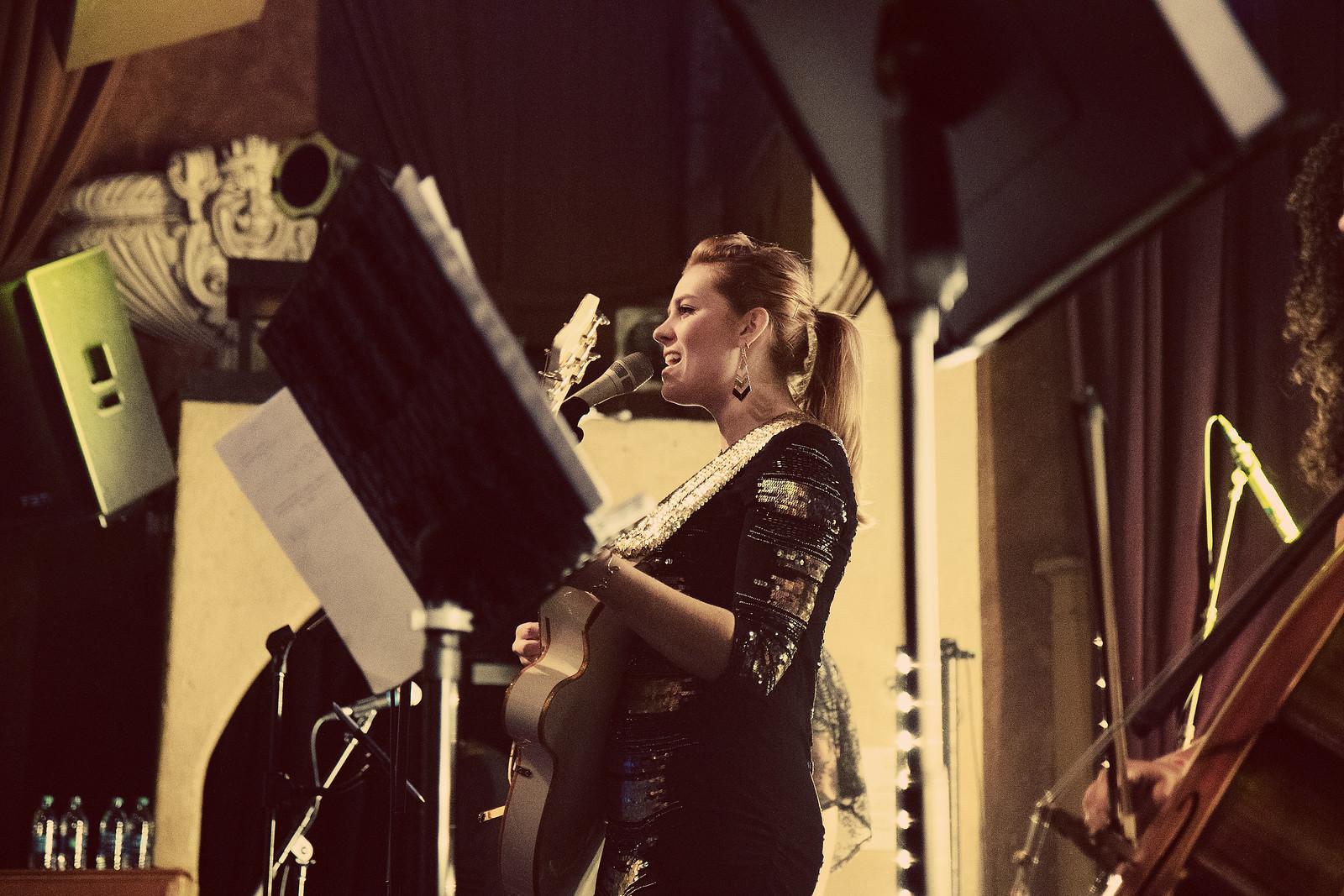 Megan Burtt - Bluebird Theater