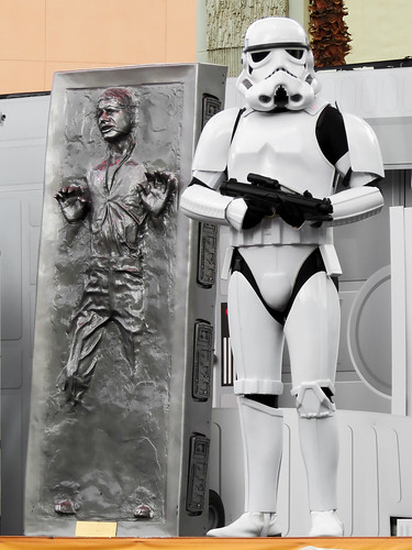 Stromtrooper Patrol
