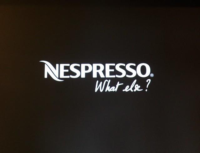 Nespresso[2016春季限量咖啡Umutima wa Lake Kivu 卢旺达基伍湖 & TANIM de Chiapas 墨西哥恰帕斯]体验小记录 @amarylliss。艾玛[随处走走]