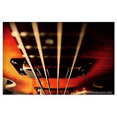 Bass Guitar I