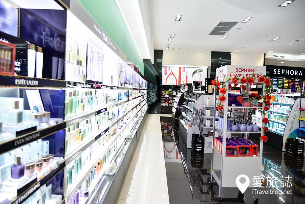 曼谷必买彩妆品牌Sephora 14
